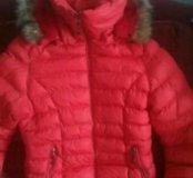 Зимняя кутрочка