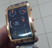 Часы Ice Link, Ulysse Nardin