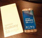 Samsung s6  edge 32гб