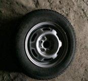 Зимнее колесо