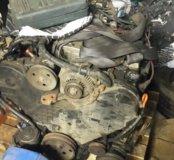 Мотор c27a1 v6 honda legend ka3