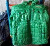 Куртка мосуовская