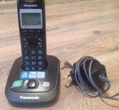 Радио-телефон Panasonic KX-TG2521RU