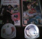 Продам диски для PSP.