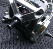 Двигатель мотор от indesit we 105x