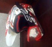 Шлем мотоциклетный (каска)