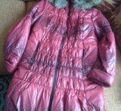 Куртка для будущих мам.