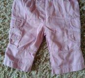 Детская одежда от 3 до 18 мес