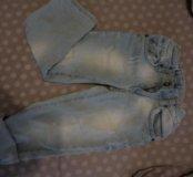 Супер-джинсы для девочки