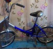 """Велосипед """"Дон"""""""