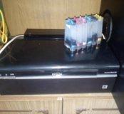 Принтер высокого качеста Epson t50