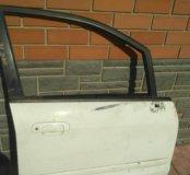 Правые двери мазда премаси