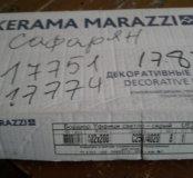 Керамическая плитка с бордюрами
