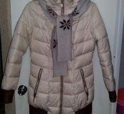 Куртки зимнии