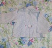 Модный пиджачок для маленького джельтельмена.