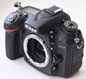 Фотоаппарат Никон D7100