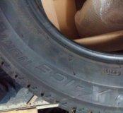 Зимние колёса Michelin x-ice r14 185/70