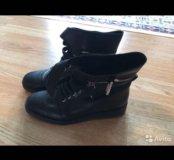 Демисезонные ботинки Carlo Pasolini
