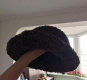 Шляпа КАРАКУЛЬ натуральный!!!