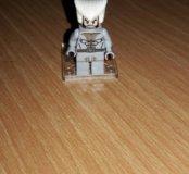 Лего россамаха
