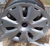 Диски  форд фокус 3 R 16