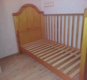 Кровать 70х140 Mothercare