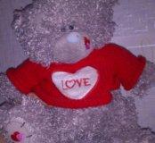 Тедди