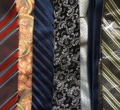 Набор галстуков