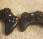 Джойстик Xbox 360 2000₽ за 1