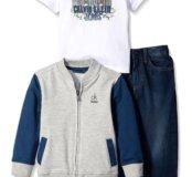 Набор одежды Calvin Klein