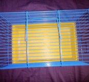 Клетка для мышей,хомяков,для крыс.
