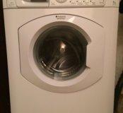 Продам стиральную машинку Hotpoint Ariston ARSL105
