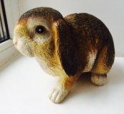 Милая копилка , кролик