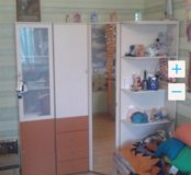 Комплект мебели / Шкаф / Кровать / Стол / Тумба