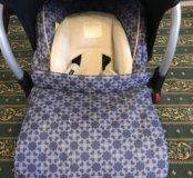 Детское автокресло Happy baby