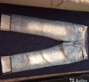 Продам новые джинсы Италия