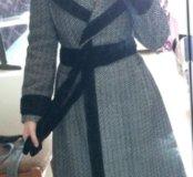 Зимнее пальто Depesh Mode Италия