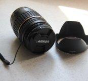 Объектив Tamron AF 18-200mm f/3,5-6,3