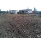 Земельный участок в д. Пышминка