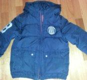 Куртка BENETTON (140рост)