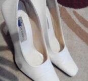 Свадебные каблуки