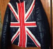 Куртка мужская DOLCHE GABBANA