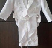 Нарядный костюм 4ка