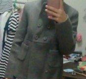 Породам пальто YNG 42-44