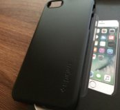 Чехол для iPhone 7 black