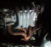 Двигатель от масквича святогор ренно.