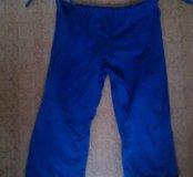 Форма дзюдо:куртка+штаны