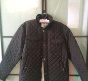 Куртка ( стёганая )