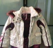 Куртка ( sportalm )