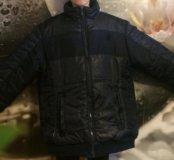 Куртка мужская зимняя SMOG